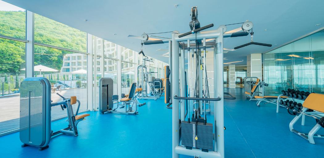 fitnessstudioreinigung münchen