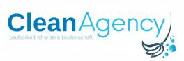 Clean Agency Logo