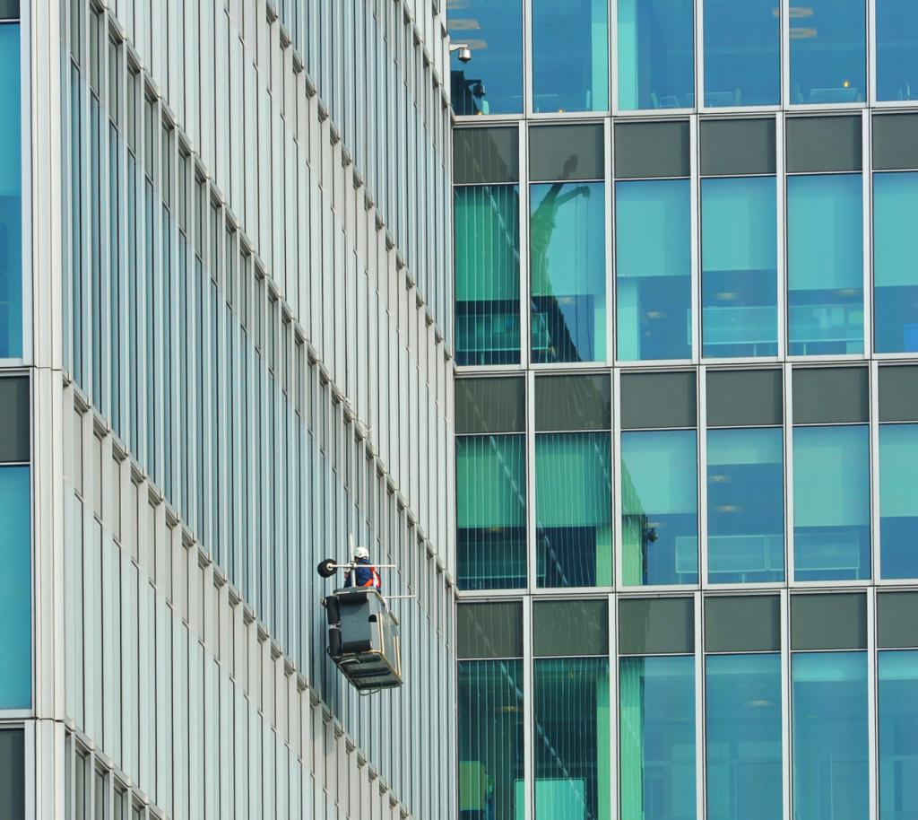 Fensterreinigung Augsburg